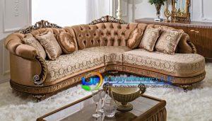 Sofa Tamu Klasik Terbaru Wonosobo