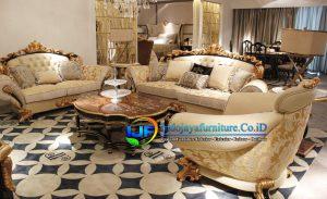 Sofa Mewah Ruang Tamu Terbaru Bandung Barat