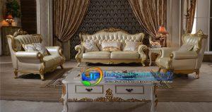 Sofa Tamu Klasik Terbaru Magetan