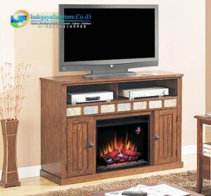 Cabinet TV Table Stand